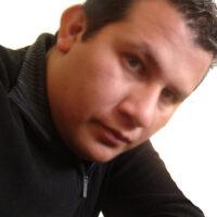 Enrique Gonzalez neiruq promocave