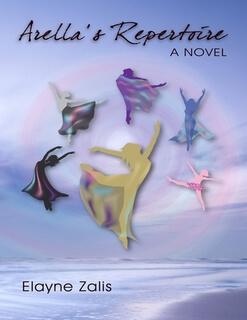 Arella's Repertoire, by Elayne Zallis