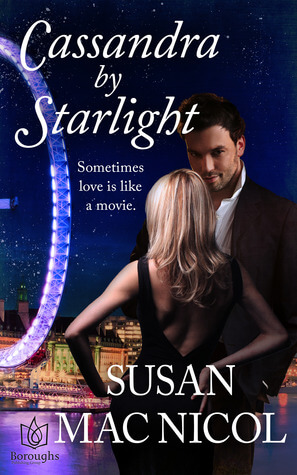 Cassandra by Starlight, by Susan Macnicol