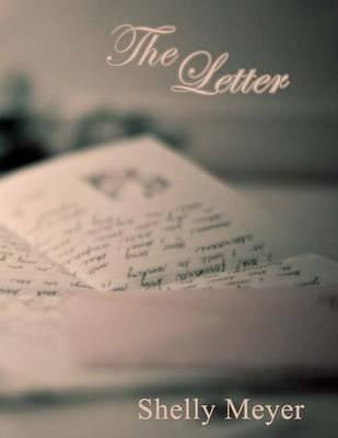 The Letter, by Shelly Meyer