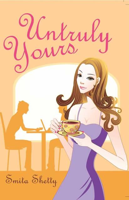 Untruly yours, by Smita Shetty