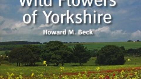 Wild Flowers of Yorkshire