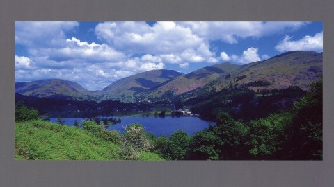 Wordsworth's Lake District