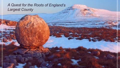 Ancestors in the Landcape