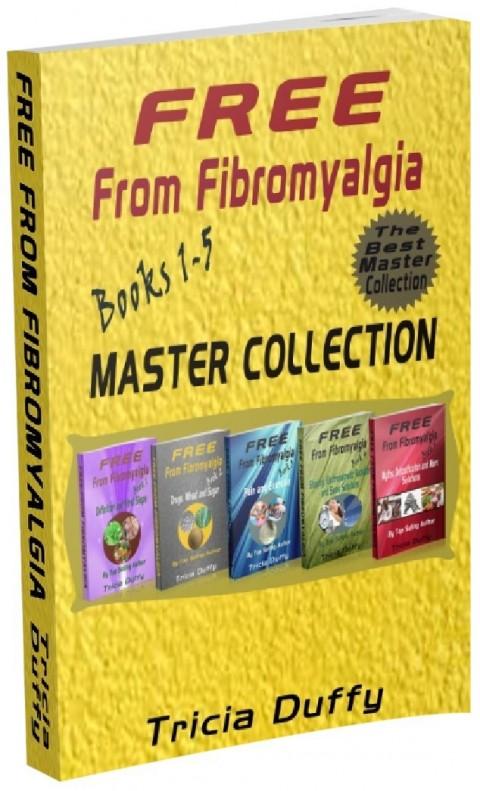 Free from Fibromyalgia
