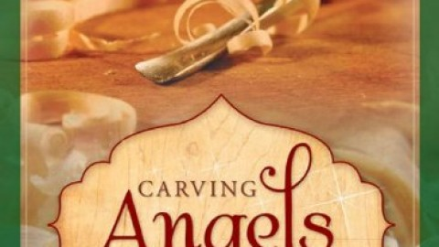 Carving Angels
