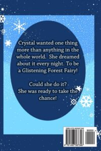 Crystal - A Fairy's Dream back