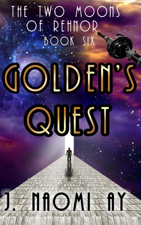 Golden's Quest