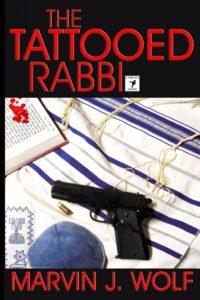 The Tattooed Rabbi