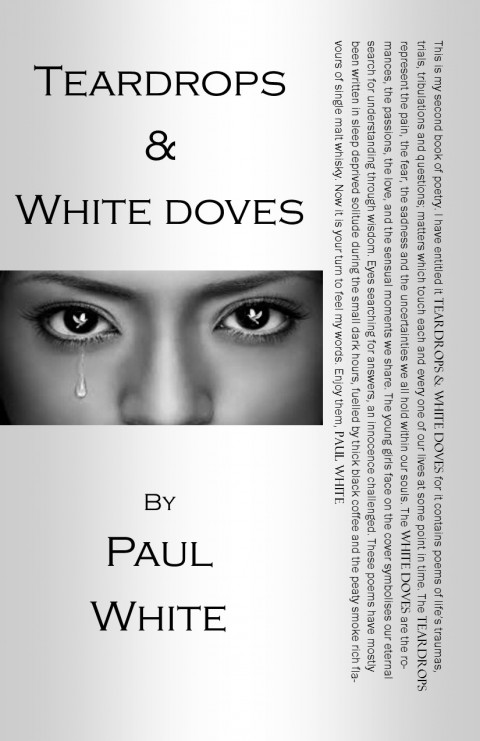 Teardrops & White Doves
