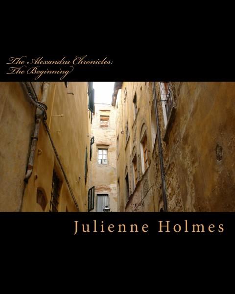 The Alexandru Chronicles