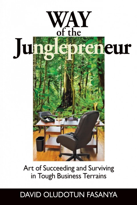 Way of the Junglepreneur