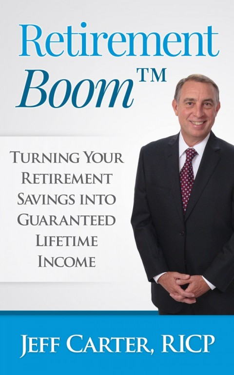 The Retirement Boom™