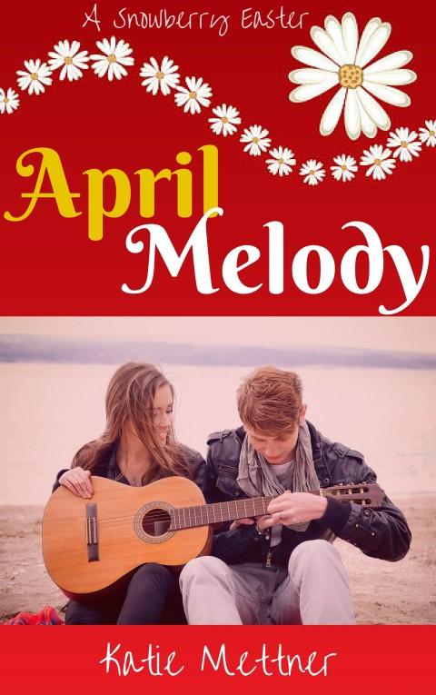 April Melody