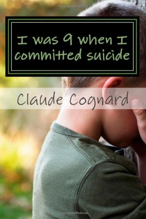 I was 9 when I committed suicide