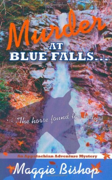 Murder at Blue Falls