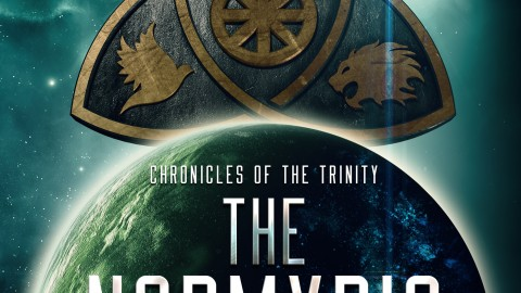 The Normydia Crisis, Book One