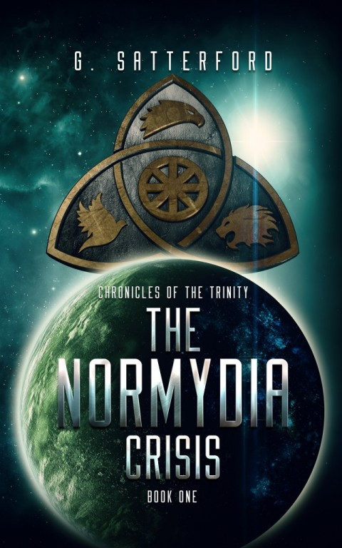 The Normydia Crisis, Book One