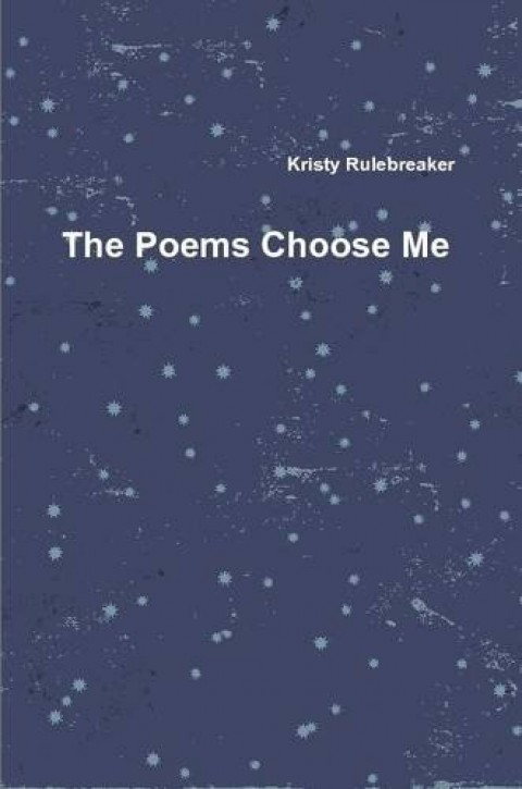 The Poems Choose me