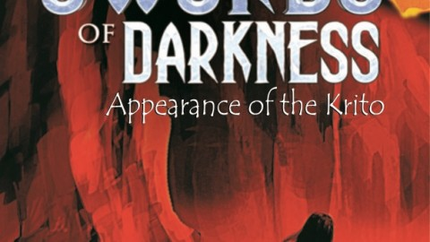 The Swords Of Darkness