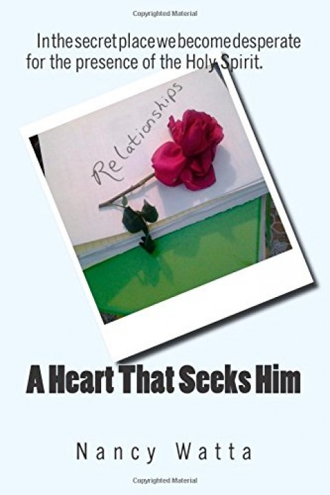 A Heart That Seeks Him