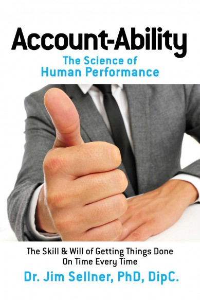 Account-Ability: The Science of Human Performance