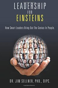 Leadership For Einsteins