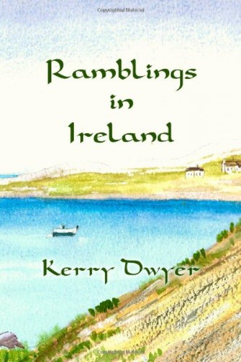 Ramblings in Ireland