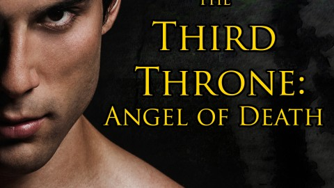 The Third Throne (Book 2)
