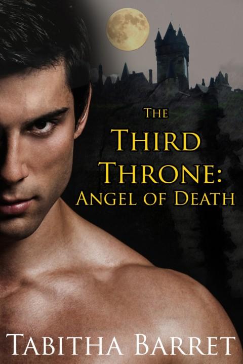 The Third Throne (Book 2)