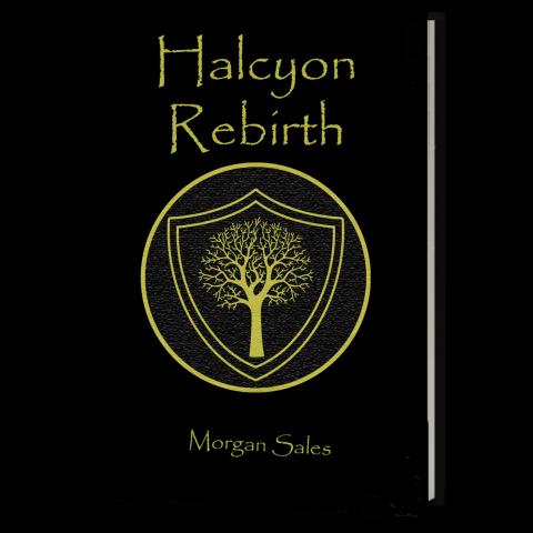 Halcyon Rebirth