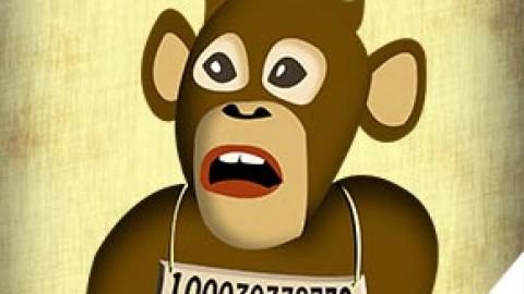 Monkey Number 100030338732