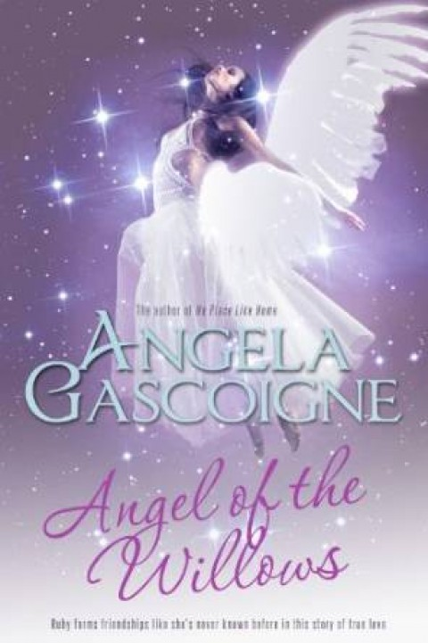 Book Review – Angel of the Willows: By Angela Gascoigne @A_Gascoigne