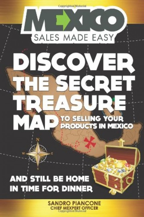Mexico Sales Made Easy