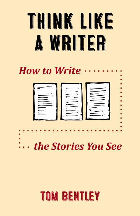 Think Like a Writer