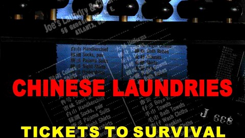 Chinese Laundries