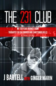 The 231 Club, Memoir by J Bartell and Ginger Marin