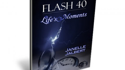 Flash 40: Life's Moments