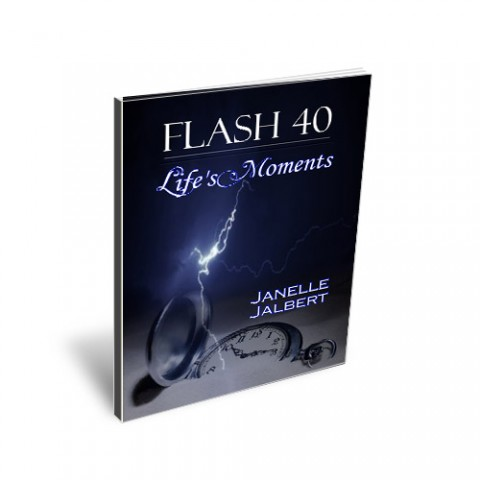 Flash 40: Life's Moments