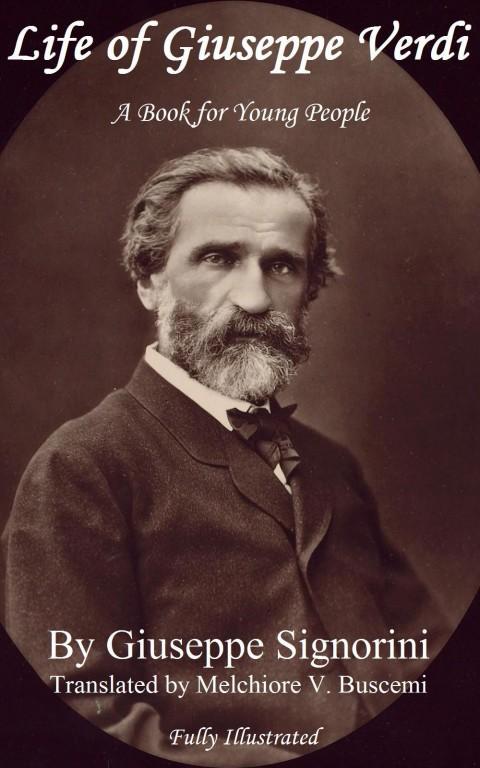 Life of Giuseppe Verdi