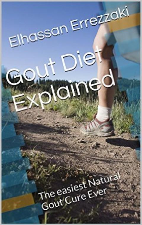 Gout Diet Explained
