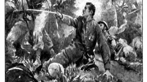 Memoirs of a Prisoner of War in Shewa
