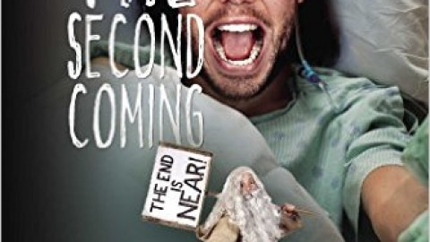 Book Review: The Second Coming by Grant Leishman