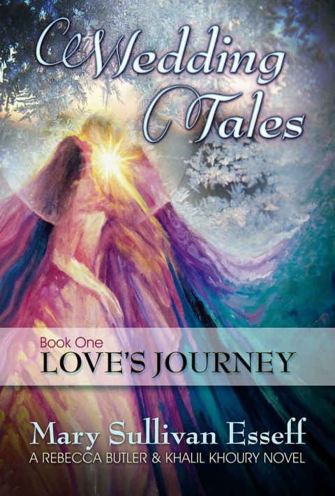 Wedding Tales, Book One