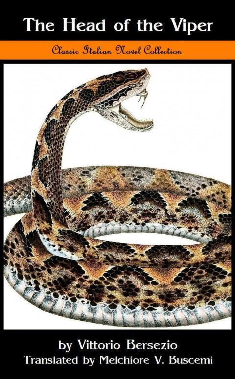 The Head of the Viper