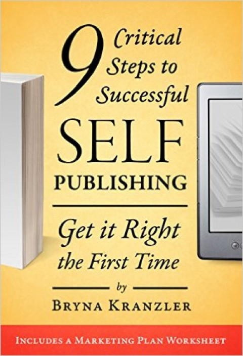 9 Critical Steps to Successful Self-Publishing