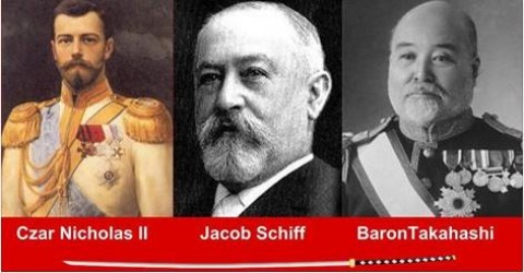 How Jewish Bankers Helped Change the Balance of Geopolitical Powers in 1905
