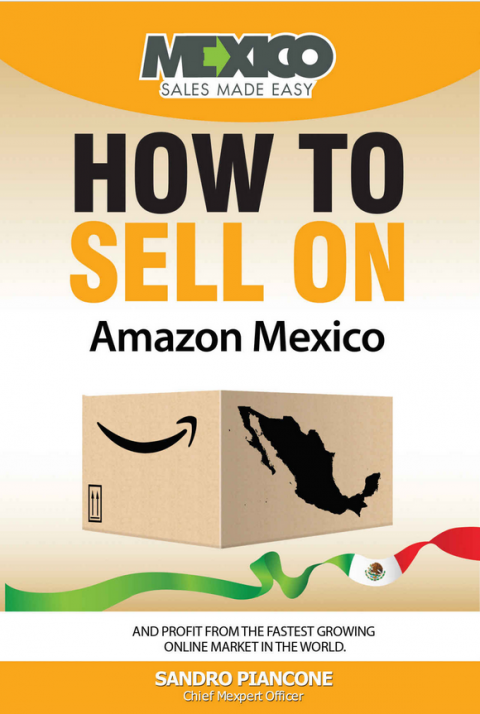 How To Sell On Amazon México