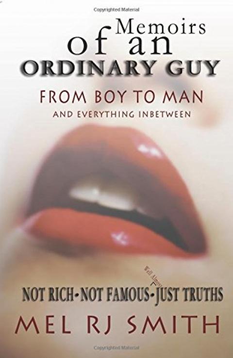 Memoirs of an Ordinary Guy