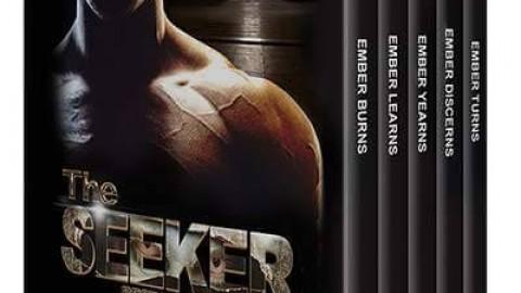 The Seeker (5 Book Box Set)